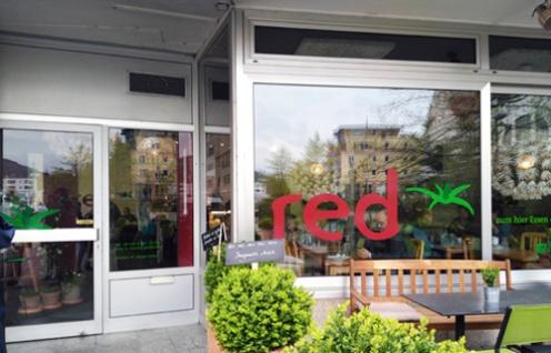 Restaurante Red (Heildelberg)_2