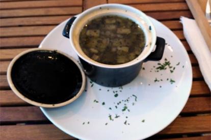 Sopa del día_Sanissimo