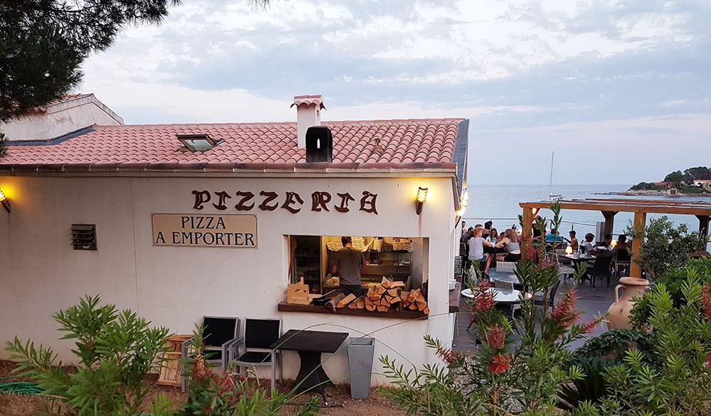 PizzeriaLePacha