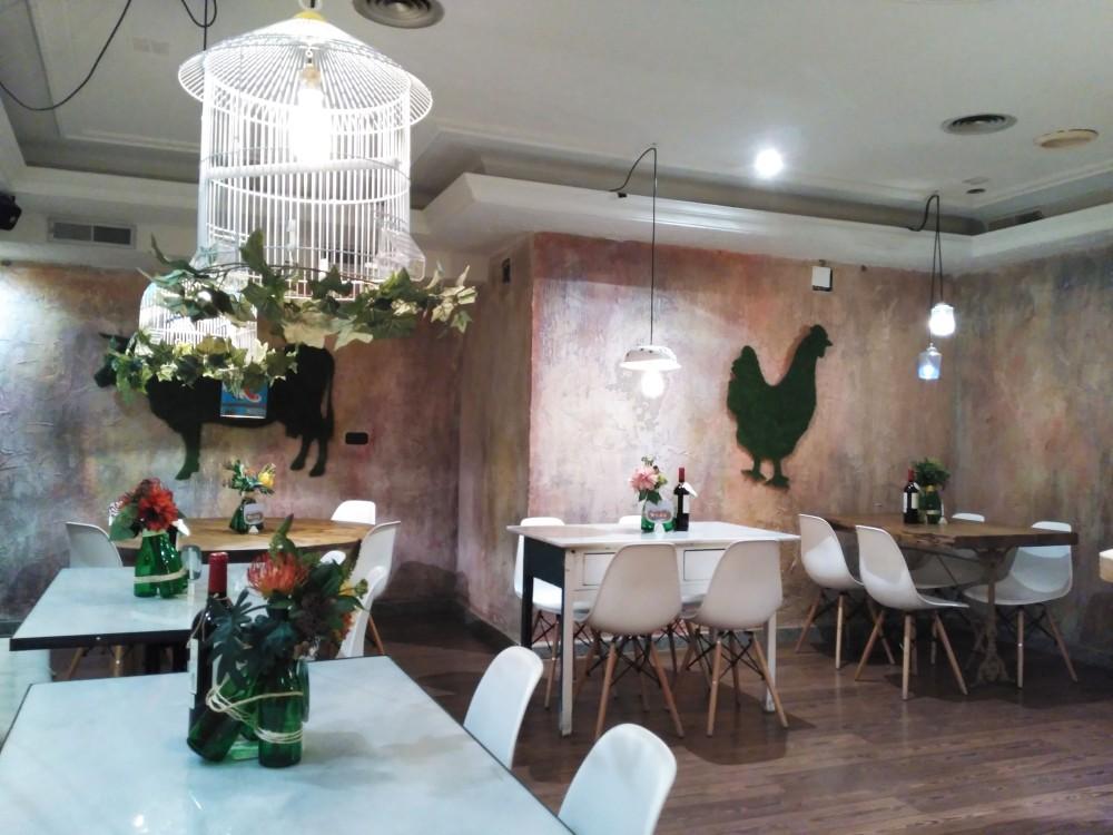 3_269GastroVegan_Interior del restaurante