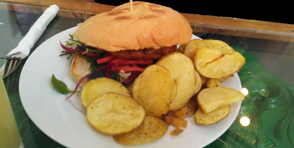 Foto 4_Bocadillo de hamburguesa