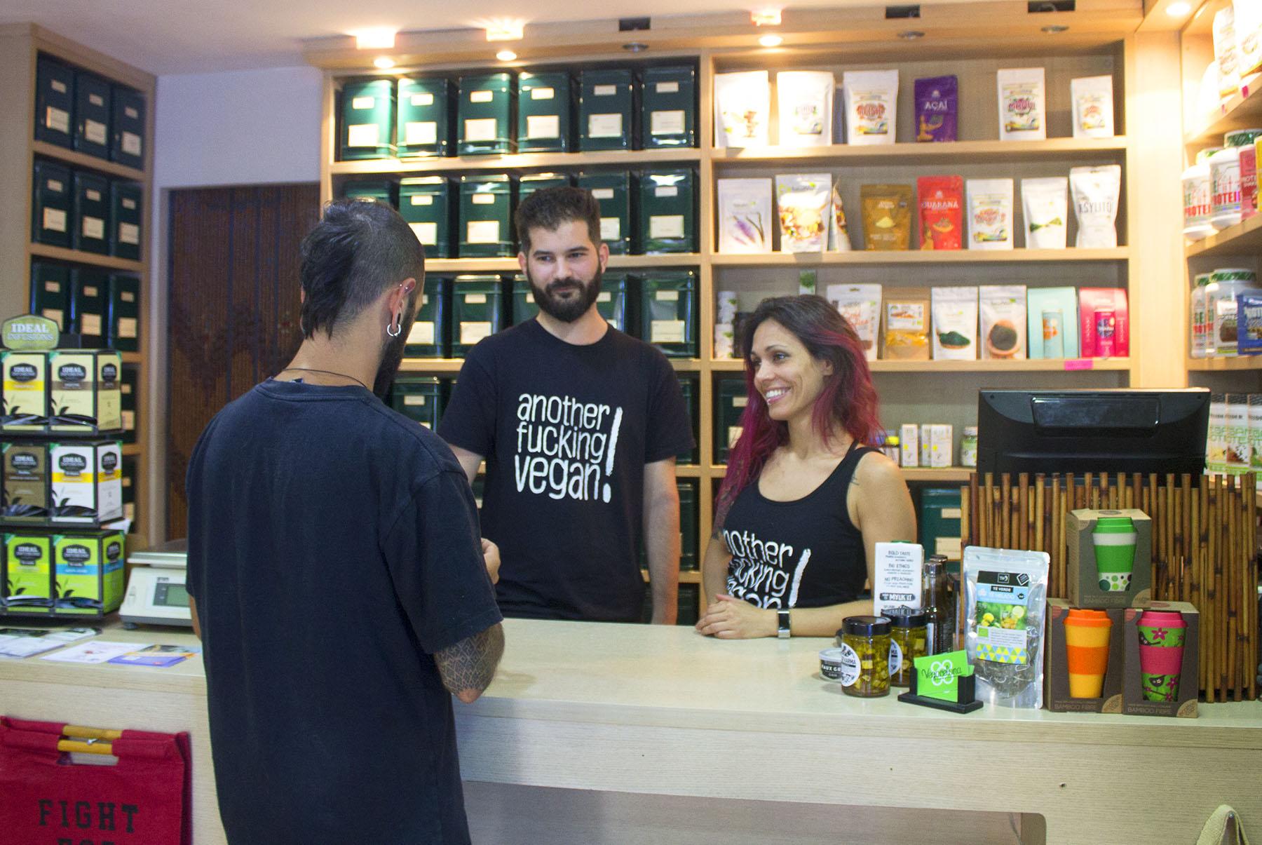 Foto4_Tienda vegana Vegacelona